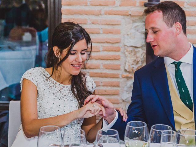 La boda de Craig y Rocio en Chinchon, Madrid 33
