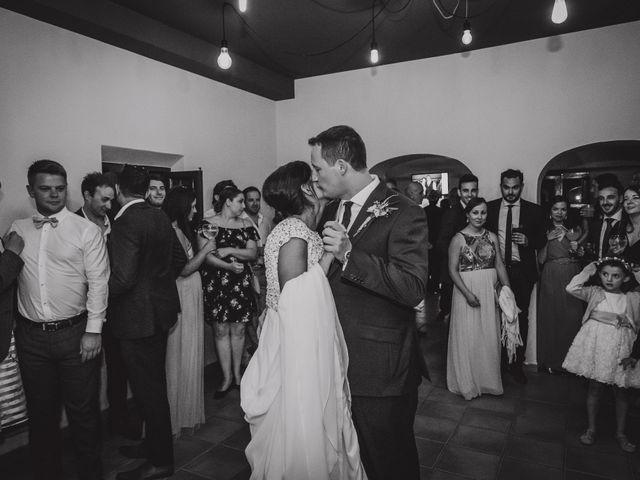 La boda de Craig y Rocio en Chinchon, Madrid 34