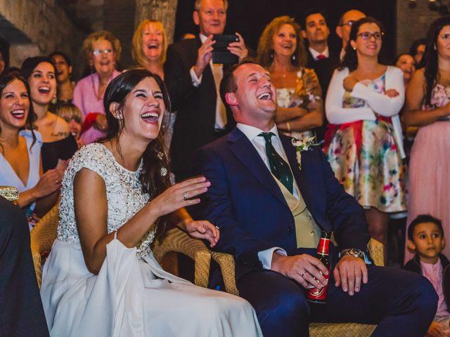 La boda de Craig y Rocio en Chinchon, Madrid 36