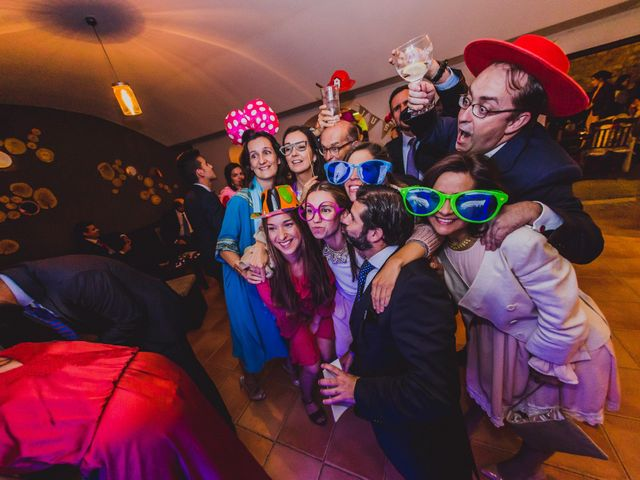 La boda de Craig y Rocio en Chinchon, Madrid 38