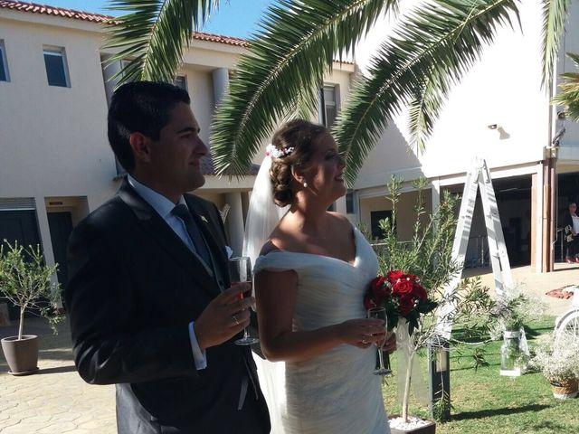 La boda de Manuel y Amparo en Jaén, Jaén 6