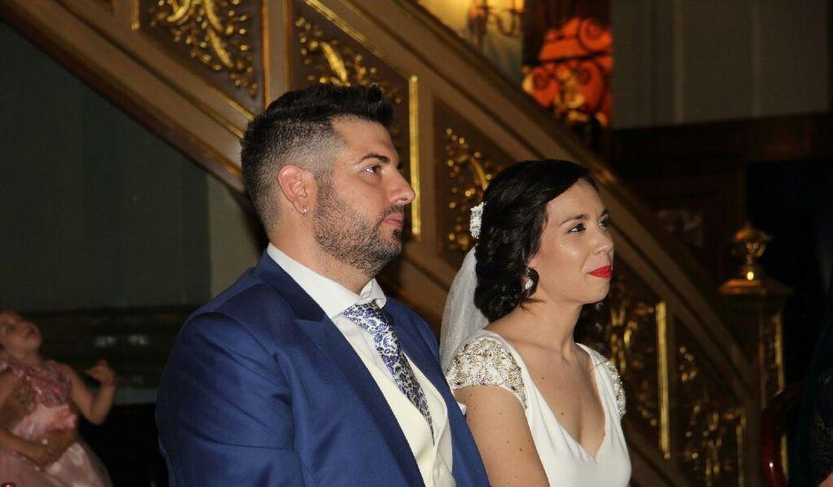 La boda de Fernando y Mari Carmen en Cartagena, Murcia