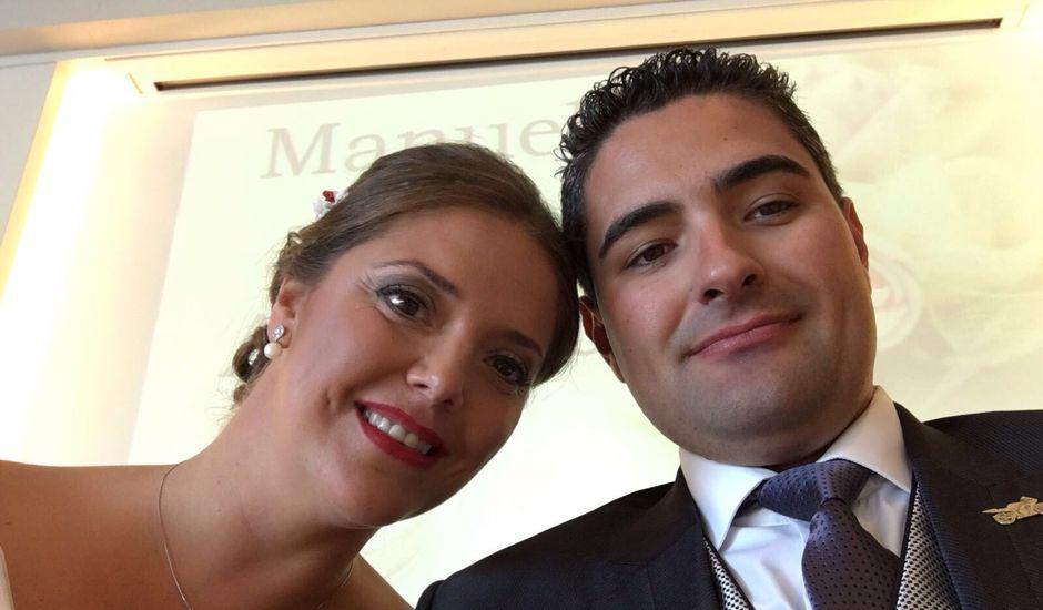 La boda de Manuel y Amparo en Jaén, Jaén