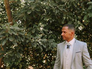 La boda de Sendy y Aran 2