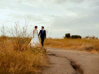 La boda de Gemma y Jorge