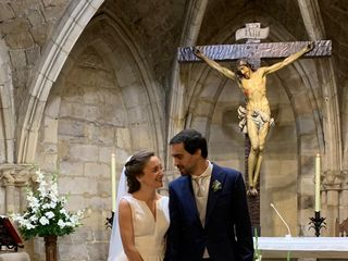 La boda de Maria y Alberto 2