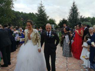 La boda de Javi  y Vane 3