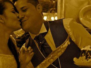 La boda de Monica Barrera y Cesar Navarro
