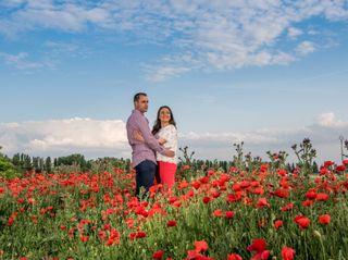 La boda de Ines y Raúl 2