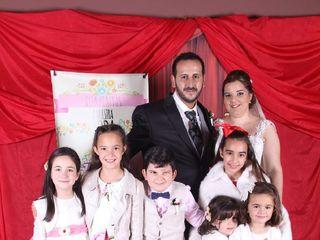 La boda de Francisco javier y Maria 2