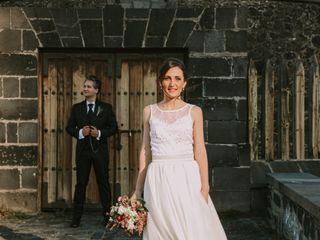 La boda de Jessica y Álvaro