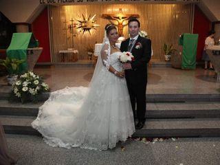 La boda de Diana y Juan 3