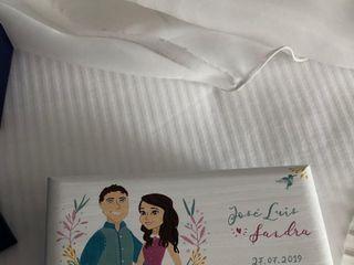 La boda de Sandra  y José Luis  1