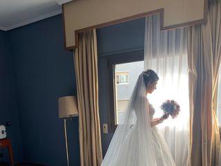 La boda de Sandra  y José Luis  3