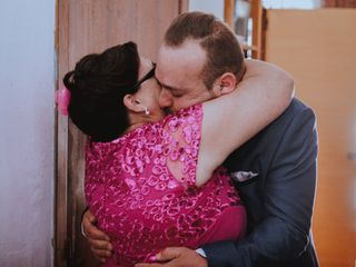 La boda de Tania y Jose 3