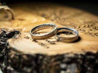 La boda de Arabela y Raúl 1