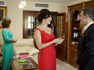 La boda de Rebeca y Luís 3