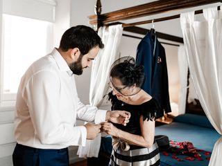 La boda de Manuela y Roberto 2