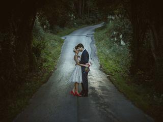 La boda de Unai y Rosa