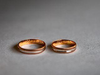 La boda de Ascen y Gonzalo 1