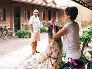 La boda de Marcos y Leni 2