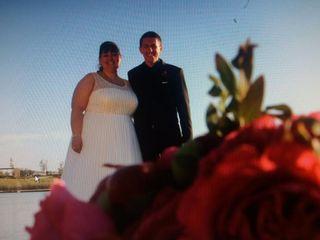 La boda de Elena y Cesar