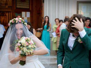 La boda de Ana y Ancor