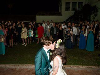La boda de Ana y Ancor 2