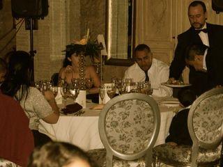 La boda de Monica Barrera y Cesar Navarro 1