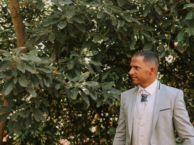 La boda de Aran y Sendy en Guimar, Santa Cruz de Tenerife 4
