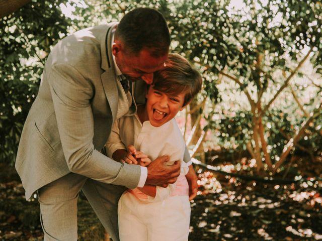 La boda de Aran y Sendy en Guimar, Santa Cruz de Tenerife 7
