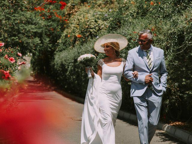 La boda de Aran y Sendy en Guimar, Santa Cruz de Tenerife 17