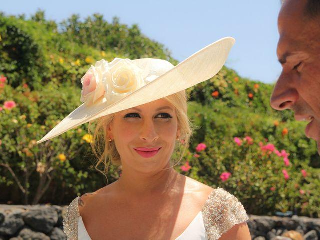 La boda de Aran y Sendy en Guimar, Santa Cruz de Tenerife 22