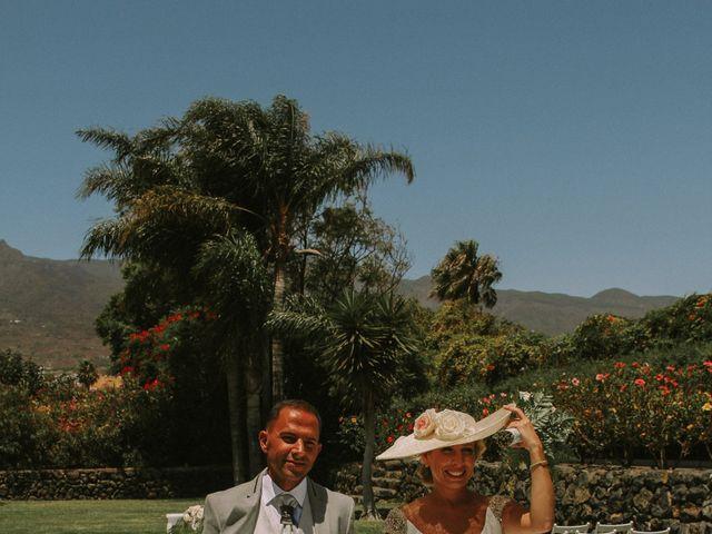 La boda de Aran y Sendy en Guimar, Santa Cruz de Tenerife 25