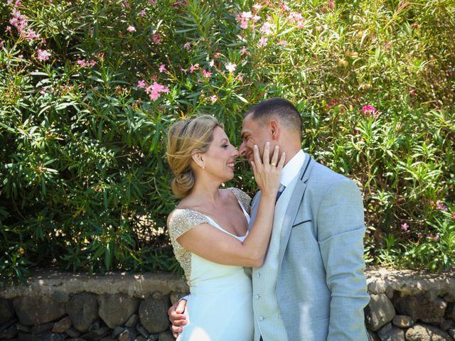 La boda de Aran y Sendy en Guimar, Santa Cruz de Tenerife 28