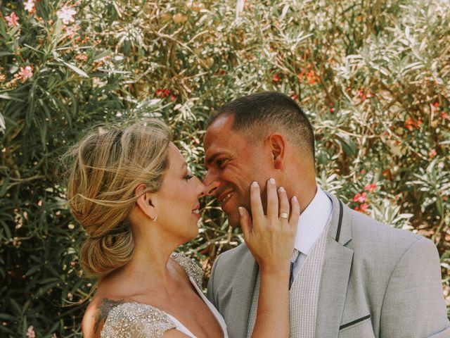 La boda de Aran y Sendy en Guimar, Santa Cruz de Tenerife 35