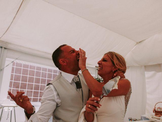 La boda de Aran y Sendy en Guimar, Santa Cruz de Tenerife 38