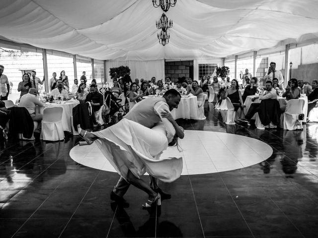 La boda de Aran y Sendy en Guimar, Santa Cruz de Tenerife 41