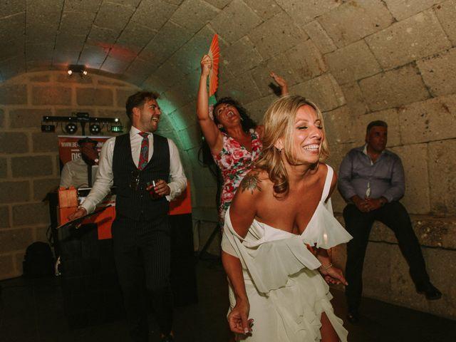 La boda de Aran y Sendy en Guimar, Santa Cruz de Tenerife 43