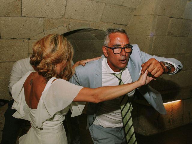 La boda de Aran y Sendy en Guimar, Santa Cruz de Tenerife 44