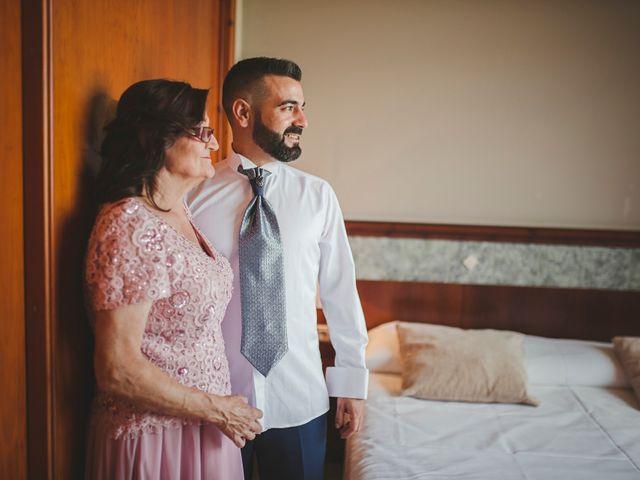 La boda de Felipe y Carol en Sallent, Barcelona 4