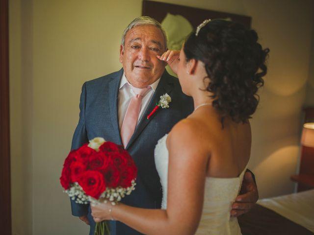 La boda de Felipe y Carol en Sallent, Barcelona 23