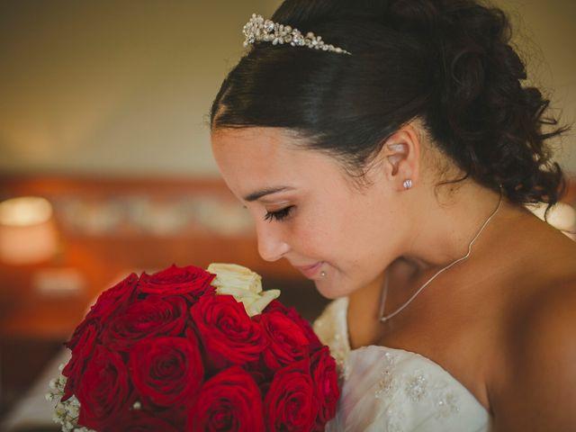 La boda de Felipe y Carol en Sallent, Barcelona 25