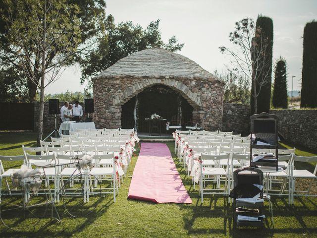 La boda de Felipe y Carol en Sallent, Barcelona 31