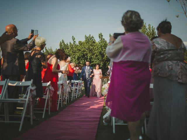 La boda de Felipe y Carol en Sallent, Barcelona 33