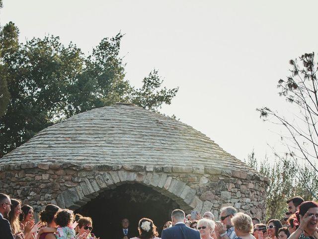 La boda de Felipe y Carol en Sallent, Barcelona 34