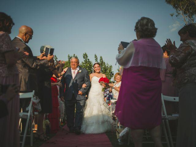 La boda de Felipe y Carol en Sallent, Barcelona 37