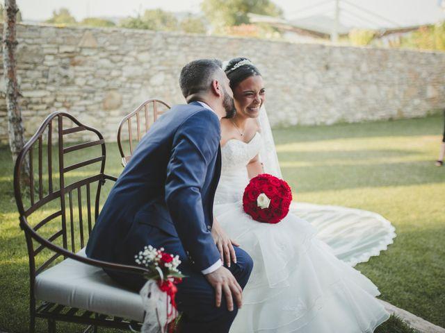 La boda de Felipe y Carol en Sallent, Barcelona 41