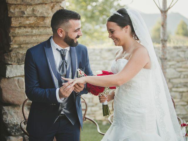 La boda de Felipe y Carol en Sallent, Barcelona 44