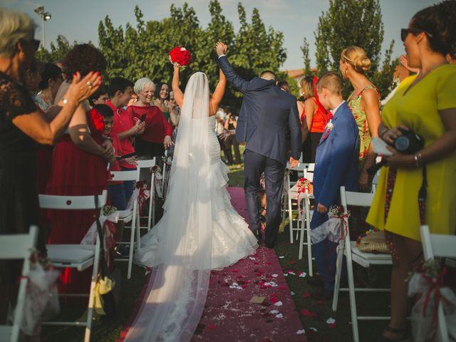 La boda de Felipe y Carol en Sallent, Barcelona 49